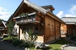 Апартаменты Holiday Home Stoflin Turracher Hohe