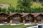 Отель Holiday Home Drive In Chalet Waldkonigsleiten