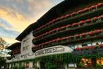 Отель Hotel Schick und Mountain Inn