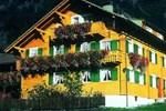 Отель Bauernhof Gantner