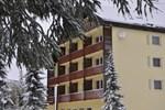 Отель Lachtalhaus