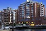 Отель Coast Victoria Harbourside Hotel & Marina
