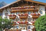 Отель Naturparkhotel Ober-Lechtalerhof