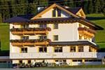 Отель Hotel Garni Regina
