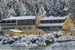 Отель Sporthotel Glockenhof