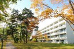 Отель College Garden Hotel