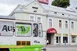 Отель Economy Hotell (ex Skane)