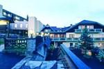Отель Hotel Waldheimathof