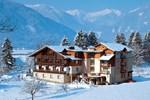 Отель Hotel Laurenzhof