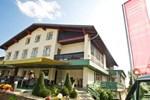 Отель Hügellandhof