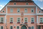 Отель Blaue Traube