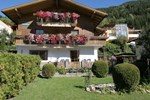 Апартаменты Holiday Home Larcher Matrei In Osttirol