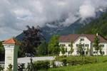 Отель Landhaus Schloss Stainach