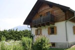 Апартаменты Holiday Home Waldschmied Stall