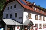 Гостевой дом Dretenpacherhof