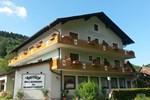 Гостевой дом Hubertushof