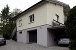 Апартаменты Holiday Home Schallert Burserberg