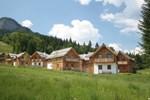 Апартаменты AlpenParks Hagan Lodge Altaussee