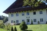 Гостевой дом Eisenstattgut Tanzberger