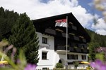 Отель Familienhotel Mateera