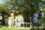 Гостевой дом Waldpension Göschlseben