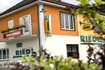 Отель Gasthof-Pension Riedl