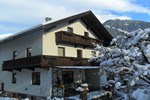 Апартаменты Haus Sabine Braunegger