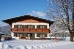 Апартаменты Ferienhaus Resi & Obermoser