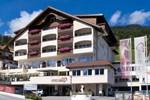 Отель Alpen-Herz Romantik & Spa