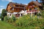 Гостевой дом Panoramagasthof Steiner