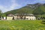 Гостевой дом Landgasthof Klausner
