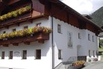 Отель Naflerhof