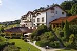 Отель Vital Hotel Krainz