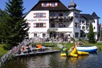 Отель Schlosshotel Seewirt