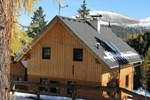 Апартаменты Bärenhütte