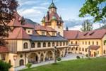 Отель Hotel Schloss Kassegg
