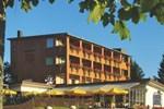 Отель Berghof Fetz