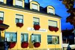 Отель Landhotel Kohlstätterhof