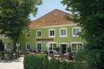 Отель Hotel Nibelungenhof