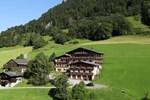 Гостевой дом Alpengasthof Stiegernigg