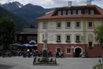 Отель Hotelchen Döllacher Dorfwirtshaus