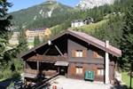 Апартаменты Montanara Haus