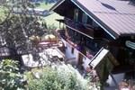 Отель Berggasthaus Hennleiten