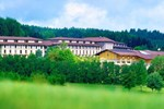 Отель Robinson Club Ampflwang