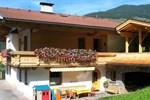 Апартаменты Ferienwohnung Ausblick Zillertal