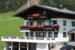 Апартаменты Holiday Home Panoramablick Hollersbach
