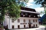 Гостевой дом Gasthof Graggober