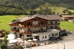Отель Landgasthof-Hotel Wasserfall