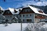 Гостевой дом Gasthof Murtalerhof