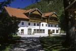 Отель Hotel Gutshof zum Schluxen